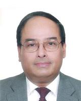 Dr. Anil Saxena - Cardiology