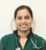 Dr. Suma Raju - Nephrology