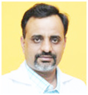 Dr. Kamal Verma - Neuro Surgery