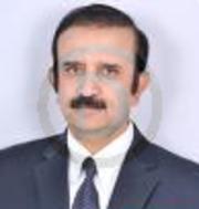 Dr. Sridhar Singh - Orthopaedics