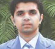 Dr. Udayabhanu H. N. - ENT