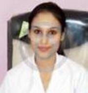 Dr. Khyathi J. Rao - Dental Surgery