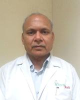Dr. (Col.) Surendra Pratap Singh - Internal Medicine