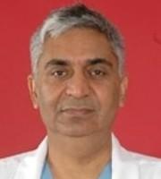 Dr. T. S. Kler - Cardiology