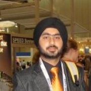 Dr. Karan Bhalla - Dental Surgery