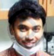 Dr. Goutham N. - Orthodontics
