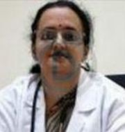 Dr. Prabha Ramadorai - Internal Medicine, Physician