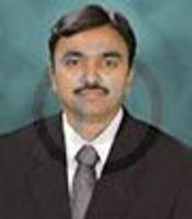 Dr. Anand Krishna - Prosthodontics