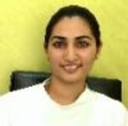 Dr. Nitisha Rao - Dental Surgery