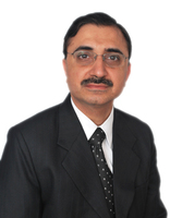 Dr. Surender Nath Khanna - Cardiothoracic and Vascular Surgery