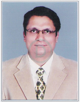 Dr. Lokesh B. Kenkere - Dental Surgery, Prosthodontics