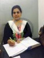 Dr. Rayeesa Saleem - Endodontics And Conservative Dentistry