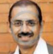 Manjunath Sukumara - Acupuncture