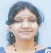 Dr. Sweta Tyagi Naveen - Ayurveda