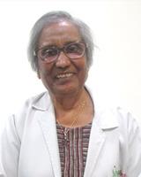 Dr. Savitri Shrivastava - Paediatric Cardiology