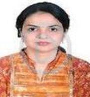 Dr. Vaibhavi Patel - Pulmonology
