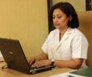 Dr. Soujanya Prashanth - Dental Surgery
