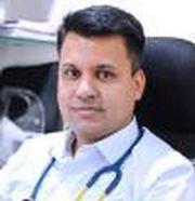 Dr. Rajeev D. - Paediatrics
