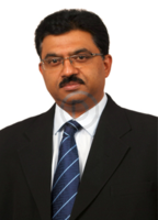 Dr. Sathish Kini - Cardiothoracic and Vascular Surgery