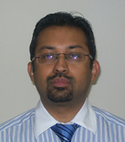 Dr. Raghuram Mallaiah - Neonatology