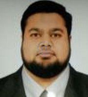 Dr. Mohammed Azeezullah Baig - Orthodontics