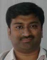 Dr. Balamurali Krishna B. S. - Paediatrics