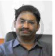 Dr. Krishna Santosh H. - Dermatology