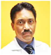 Dr. Yuvraj Kumar - Orthopaedics, Joint Replacement