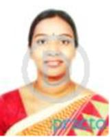 Dr. Varalakshmi K - Obstetrics and Gynaecology