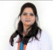 Dr. Priyanka Singh - Acupuncture