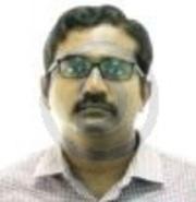 Dr. Naveen Jayaram - Psychiatry