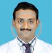 Dr. Arjun  - Physiotherapy