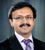 Dr. Ashish Kumar - Ophthalmology