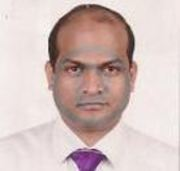 Dr. Hari  S. Alapati - Paediatrics