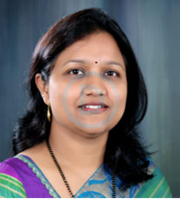 Dr. Rohitha P. Nayak - Ophthalmology