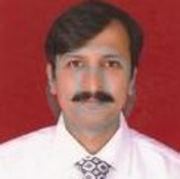 Dr. Vasudev N. Prabhu - Orthopaedics