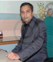 Dr. Prakash Kumar Jain - Ophthalmology