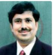 Dr. K. M. Suresh - Ophthalmology