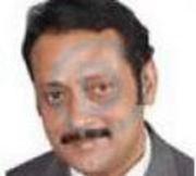 Dr. Purushotham V. J. - Orthopaedics