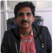 Dr. Nitin Singh - Paediatrics