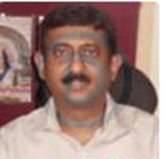 Dr. Sriram Ramalingam - Ophthalmology