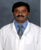Dr. Srinivas K. N. - Ophthalmology