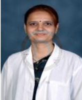 Dr. Aparana Dunung - Ophthalmology