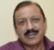 Dr. H Suresh - Physician