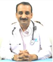 Dr. Mahesh B. P. - Paediatrics