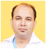 Dr. Umesh Kohli - Cardiology, Interventional Cardiology