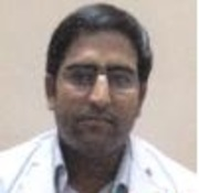 Dr. Rahul Yadav - Dental Surgery