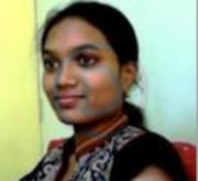 Dr. Sangeetha Priya - Dental Surgery