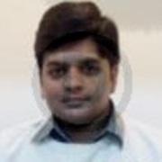 Dr. Avinash Jnaneshwar - Dental Surgery