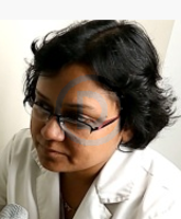 Simantinee Chakraborty Moorching - Audiology